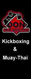 Don Team Argentina Kickboxing & Muay Thai